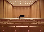 ロゼホールグランドピアノ一般開放