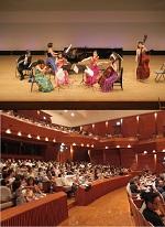 子どもも大人も楽しくクラシック 音楽のおくりもの アフタヌーンコンサート